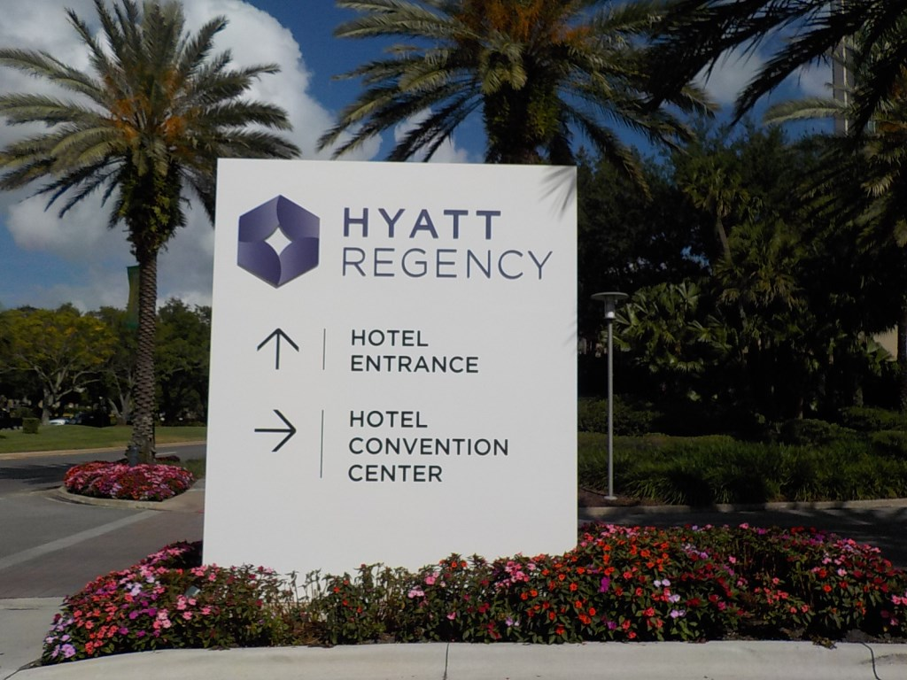 Hyatt Regency Orlando Convention Center