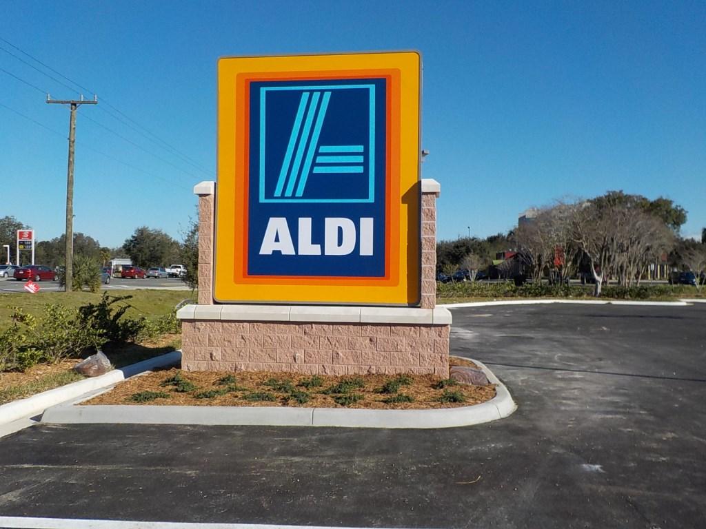 Aldi Port Charlotte